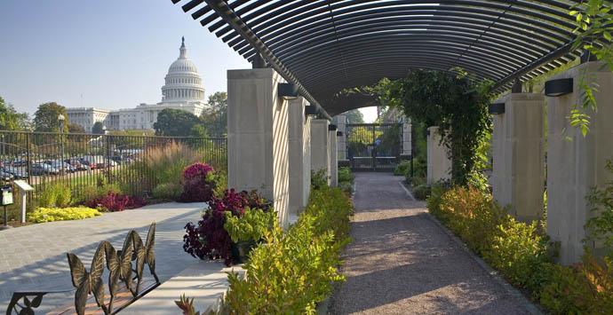 Image Gallery National Arboretum Washington Dc