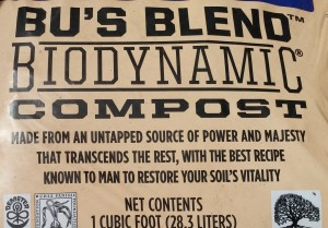 "An ""untapped source of power and majesty"" makes this compost different."